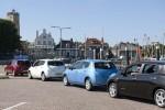 Nissan Leaf Carsharing