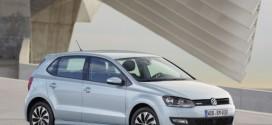 VW Polo TSI BlueMotion – Sparsamer Benziner