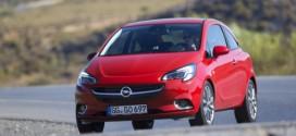 Neuer Opel Corsa 1.3 CDTI ecoFLEX mit nur noch 3,1 Liter Verbrauch