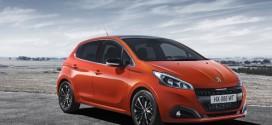 Neuer Peugeot 208 kommt im Sommer 2015 auf den Markt