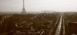Paris plant die Verbannung älterer Dieselfahrzeuge