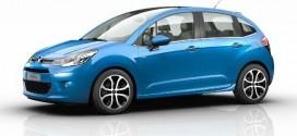 Citroën C3 BlueHDi 100 Stop&Start: Supersparsam mit nur 3,1 Liter auf 100 km