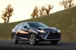 Neuer Lexus RX