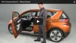 Video: Chevrolet Bolt Vorstellung