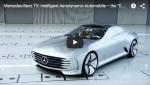 Video: Concept IAA von Mercedes-Benz