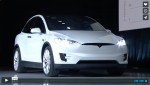 Video: Tesla Model X Launch