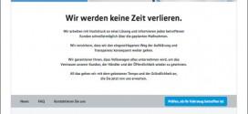 VW Diesel Skandal: Betroffene Modelle herausfinden