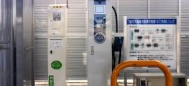 Kyocera installiert neue Solartankstellen in Japan