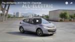 Video: Trailer zum Chevrolet Bolt