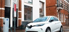 Projekt in den Niederlanden: Solarstrom für 150 Renault ZOE im Carsharing