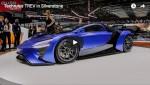 Video: Techrules GT96 TREV