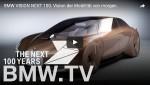 Video: BMW Vision Next 100