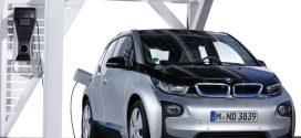 Bundesregierung beschließt 4.000 Euro Kaufprämie für Elektroautos
