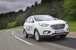 Hyundai ix35 Fuel-Cell