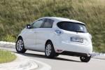 Renault ZOE Elektroauto