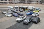 Intelligente Antriebe für alle Fahrzeugklassen