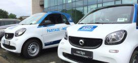 car2go startet im Herbst in Brüssel und noch im Juni mit Mercedes-Benz Autos in Berlin