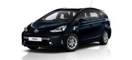 Automarkt gespalten: Starke Zuwächse bei Pkw mit Effizienzklasse A+ und SUVs