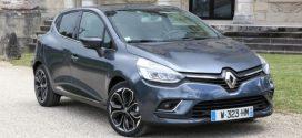 Neuer Renault Clio begeistert mit seinem Design und CO2-Emissionen ab 85 g/km