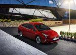 Toyota Prius überzeugt im Realverkehr