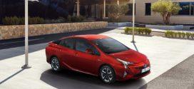 5 Sterne beim ADAC EcoTest: Neuer Toyota Prius überzeugt auf ganzer Linie