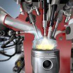 Bosch Wassereinspritzung