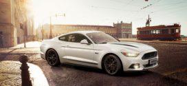 Ford Mustang Hybrid und F-150 Hybrid kommen mit weiteren elektrifizierten Modellen