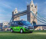 Ford Transit Custom Plug-In-Hybrid in London