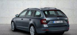 Škoda Octavia G-Tec laut ADAC EcoTest der umweltfreundlichste Mittelklasse-Pkw