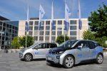 Mit gutem Beispiel voran: Eigene Elektroautos von R+V