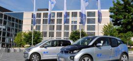 R+V: Erweiteter Versicherungsschutz für Hybrid- und Elektroautos