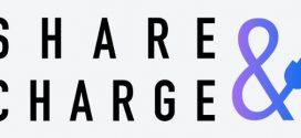 Share&Charge App bringt Besitzer von E-Autos und Ladestationen zusammen