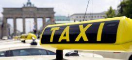 Toyota Taxi Challenge: Auf der Suche nach dem sparsamsten Taxi