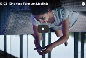 Renault Symbioz: Selbstfahrende und elektrische Studie