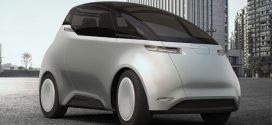 Uniti wird seine Leichtbau-Elektroautos im schwedischen Landskrona bauen