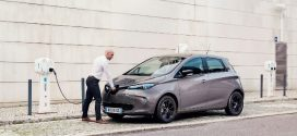 Neue Verkaufsrekorde: Renault stark bei E-Autos, Toyota und Lexus bei Hybriden