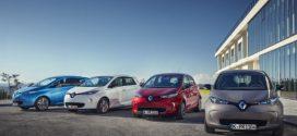 Auf Erfolgskurs: Bis Ende Juli mehr Renault ZOE verkauft als im Gesamtjahr 2018