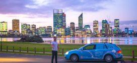 Holländer fährt mit dem Elektroauto über 70.000 Kilometer von Amsterdam nach Perth