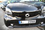 Gebrauchtes Smart Elektroauto