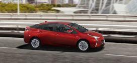Test der TU Darmstadt: Toyota Prius verbraucht unter 4 Liter auf 100 km im Realverkehr