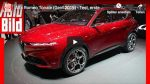 Video: Alfa Romeo Tonale von AUTO BILD