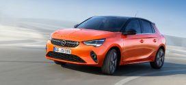 Opel Corsa-e: neues Elektroauto mit 330 km Reichweite ab 29.900 Euro