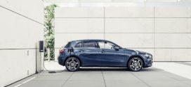 Mercedes-Benz EQ Power: Breites Angebot an Plug-In Hybriden von A- bis S-Klasse