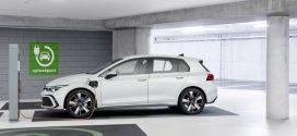 VW Golf 8 kommt in gleich fünf Hybridversionen