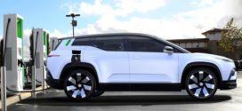 Fisker Ocean: Bezahlbares Elektro-SUV auf der CES 2020 vorgestellt
