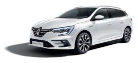 Renault Megane kommt im Sommer 2020 mit E-TECH Plug-in Hybridantrieb