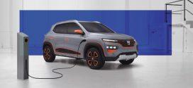 Dacia Spring Electric: Studie gibt Ausblick auf erstes E-Auto der Marke