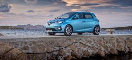 Meilenstein: Renault ZOE in Deutschland über 30000 Mal verkauft