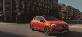 Renault Clio und Captur jetzt auch als Autogas-Variante bestellbar