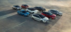 Toyota knackt Marke von 15 Millionen verkauften Hybridautos